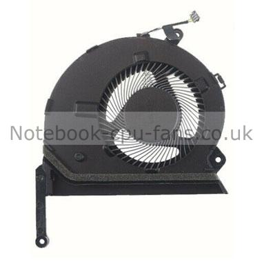 GPU cooling fan for DELTA ND75C37-19G05