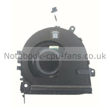 Hp Probook 430 G8 fan